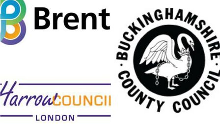 Brent Council will team up with Harrow and Buckinghamsire