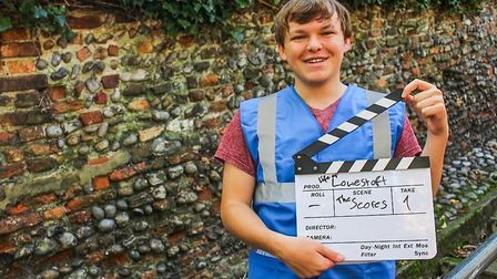 A brand new documentary about the UKs most easterly town is set to have its official trailer release