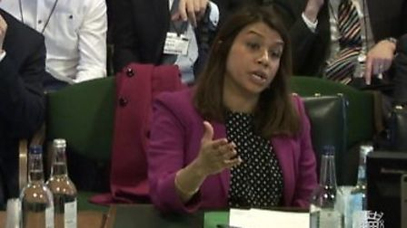 Tulip Siddiq defends residents and parent of Canterbury Road who are against an HS2 vent shaft next