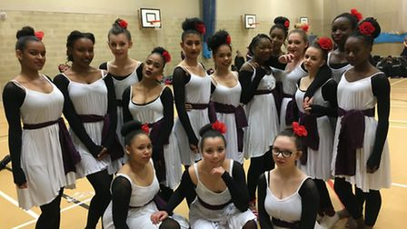 Whitefield School pupils have beaten stiff competition to dance at the London Youth Games
