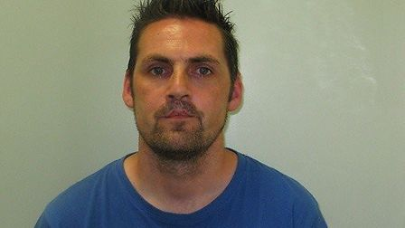 Russell Simon Chandler has been jailed for 13 years