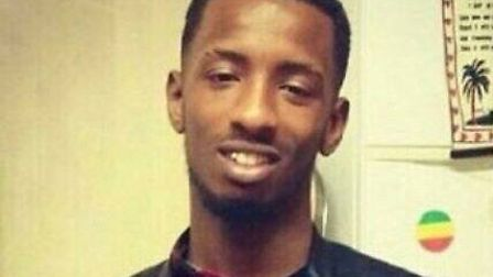 Haile Langa was stabbed to death on November 5 last year