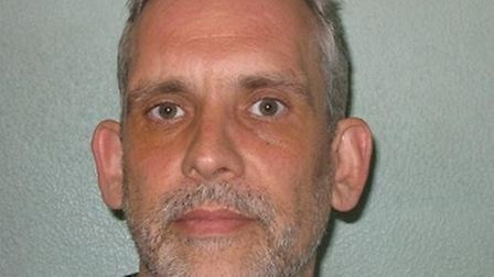 Richard Van Spall, also known as Sacha Van Spall, was last seen at 11pm on January 28 in the Old Str