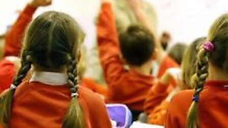 Children will find out today which secondary school they'll be going to in September