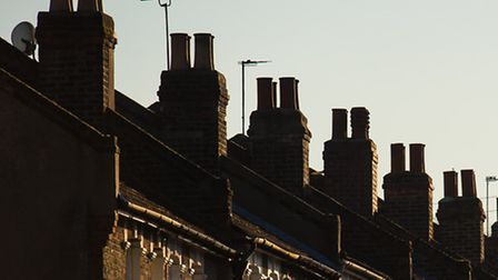House prices in Brent have increased by �73,147 in the last two years Picture: Dominic Lipinski/PA I