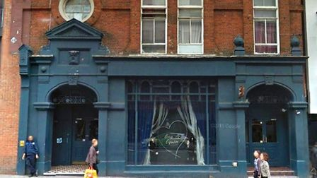 Love & Liquor is having its license reviewed following late night brawls (Pic: Google)