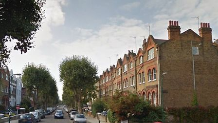 Police are investigating a further stabbing after a man in his twenties was knifed in Brondesbury Vi