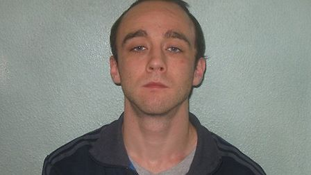 Lee Jackson, 28, was jailed for 12 years