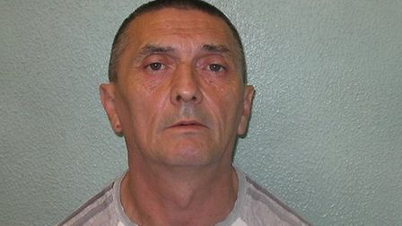 Eugene Sheehan, 53, was jailed for six years and eight months