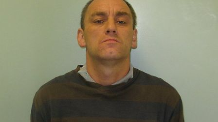 Jamie Freed, 44, was jailed for five years and four months