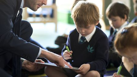 Floreat Education Academies Trust has schools in Brentford and Wandsworth