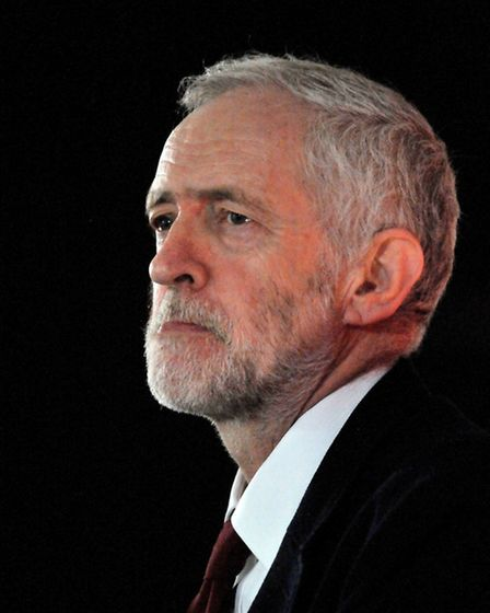 Livingstone is a supporter of Jeremy Corbyn, leader of the Labour Party. Picture: Nick Ansell