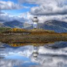 Port Appin Lighthouse