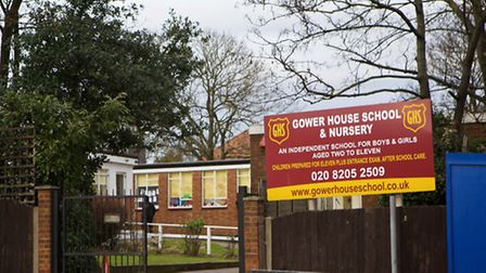 Gower House School in Kingsbury is to close (Pic credit: Adam Thomas)