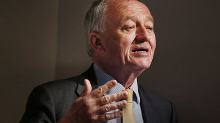Ken Livingstone is the former Mayor of London (Picture: PA)