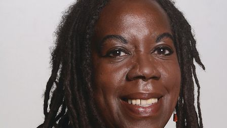 Cllr Margaret McLennan is Brent Council's lead member for housing and development