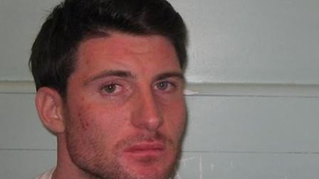 Shane O'Brien has been named as a suspect