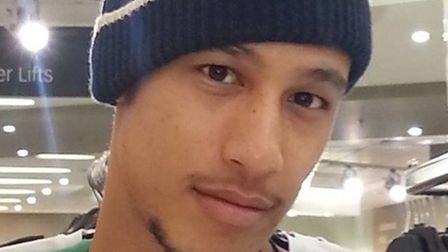 Oliver Tetlow was shot dead in Church Road in March