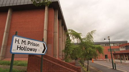 Jeremy Corbyn backs calls for the Holloway Prison site to be affordable housing once it is demolishe