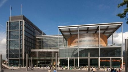 Brent Council has been awarded an excellent rating for its equality policies