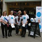 Age UK Islington Future Matters volunteers