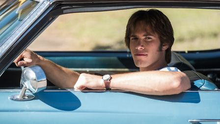 Blake Jenner stars in Everybody Wants Some!! Picture: Van Redin