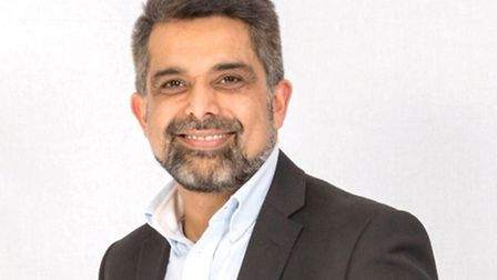 Cllr Muhammed Butt is the leader of Brent Council
