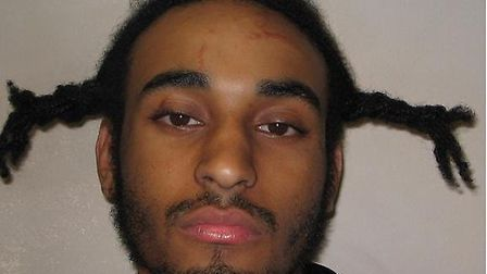Jemal Williams was convicted of killing Shaquan Sammy-Plummer after refusing to let him attend a par