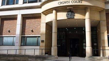 Blackfriars Crown Court. Picture: PA Wire/PA Images