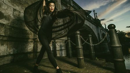 Julia Cheng, founder of House of Absolute. Picture: Vladmir Gruev