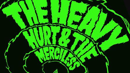 The Heavy - The Hurt and the Merciless