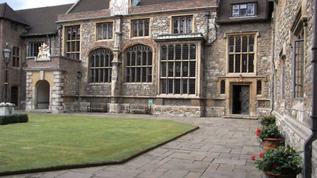 The London Charterhouse will be open to the public in November 2016 for the first time in its 660-ye