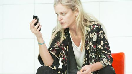 Denise Gough as Emma in People Places and Things
