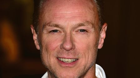 Gary Kemp, pictured at the premier of Spandau Ballet film Soul Boys of the Western World (Picture: I