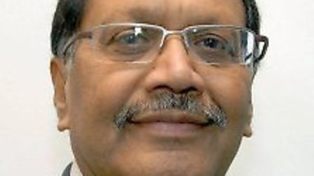 Navin Shah has held on to his London Assembly seat to serve Brent and Harrow for another four years