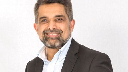 Cllr Muhammed Butt has resigned from his post at London Councils