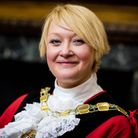Mayor of Islington Cllr Kat Fletcher