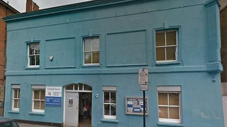 Elizabeth House, in Highbury, started its after-school and holiday club last year. Picture: Google S