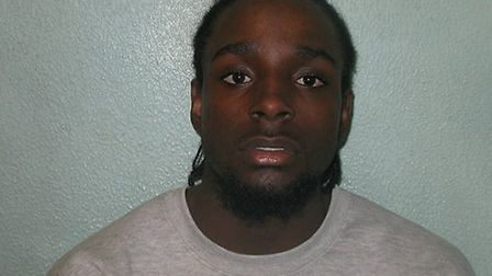 Blaise Lewinson must serve a minimum of nine years after being sentenced at the Old Bailey for Stefa