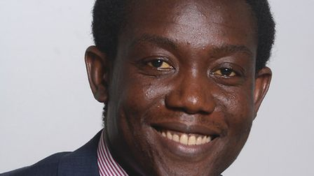 Cllr Tayo Oladapo's funeral will take place on Monday