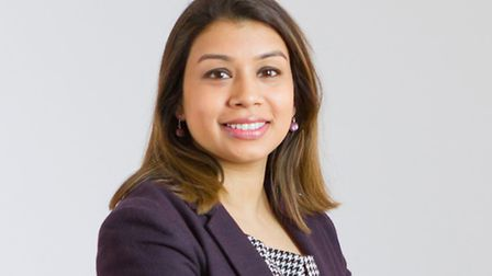 Tulip Siddiq is the Labour MP for Hampstead and Kilburn