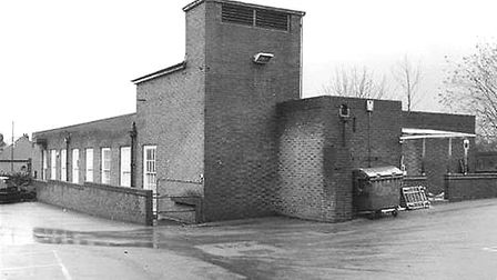 The Cabinet War Rooms in Dollis Hill were sold to Network Housing who built flats above it