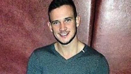 Josh Hanson was stabbed to death on October 11
