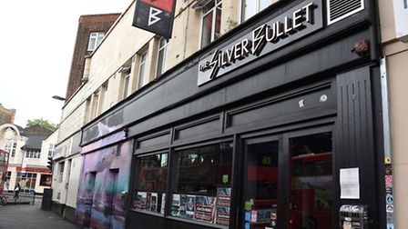 Independent live music venue Silver Bullet is closing after being bought by an upmarket restaurant c