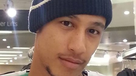 Olicer Tetlow was gunned down on March 9 this year