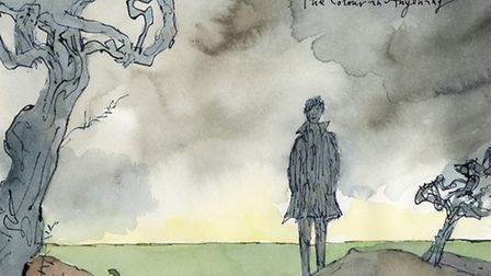James Blake - The Colour of Anything