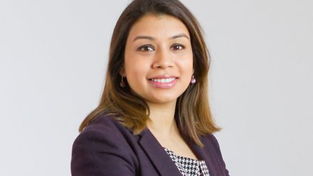 Tulip Siddiq is calling for female MPs to be given training in how to deal with vicious online troll