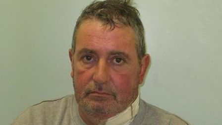 Michael Purcell has been jailed for life
