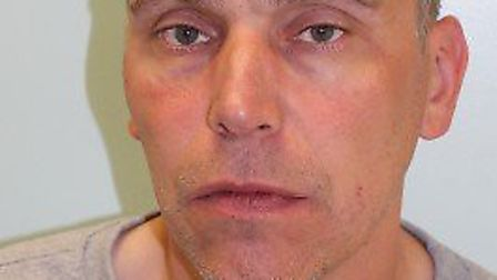 Lester Jackson is wanted for recall back to prison