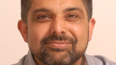 Cllr Muhammed Butt will be investigated by Richard Penn